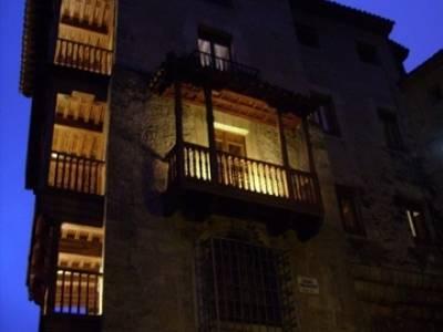 Turismo Cultural - Ciudad Cuenca; senderos de madrid; senderismo y excursiones